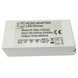 Indoor LED driver LD-12 LD-24 LD-36