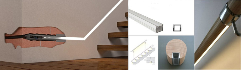 LED linear light suppliers