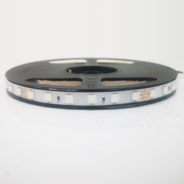 6060LED strip with lens